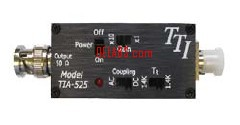 TIA-525I-FC - InGaAS,DC to 125 MHZ O/E Convertor with FC interface