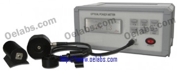 RS610 - Bench-top optical Power Meter