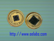 RS-Si111/112 - Quadrature Si PIN Photodiode
