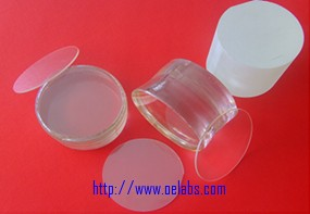 OELNC Series - Optical Grade Lithium Niobate Crystal