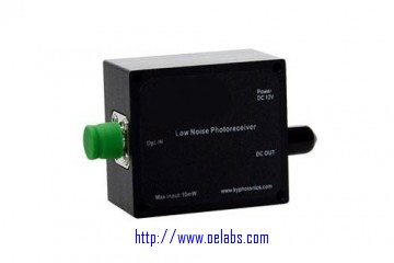 200~390nm GaN UV Photoreceiver